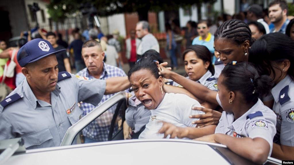 Patriots must unite around this Cuban issue